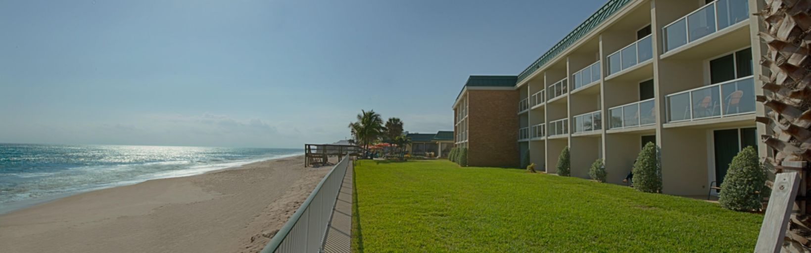 Holiday Inn Suites Vero Beach Oceanside