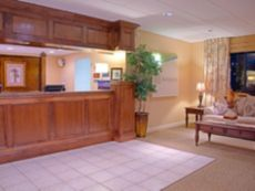 Holiday Inn Hotel & Suites Vero Beach-Oceanside in Fort Pierce, Florida