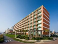 Holiday Inn Hotel & Suites Virginia Beach - North Beach in Norfolk, Virginia