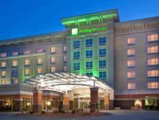 Holiday Inn Hotel & Suites West Des Moines-Jordan Creek in West Des Moines, Iowa
