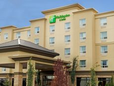Holiday Inn Hotel & Suites West Edmonton in Sherwood Park, Alberta