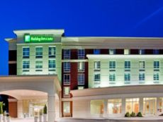 Holiday Inn Hotel & Suites Williamsburg-Historic Gateway in Newport News, Virginia