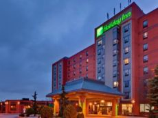 Holiday Inn & Suites 温莎(大使桥)