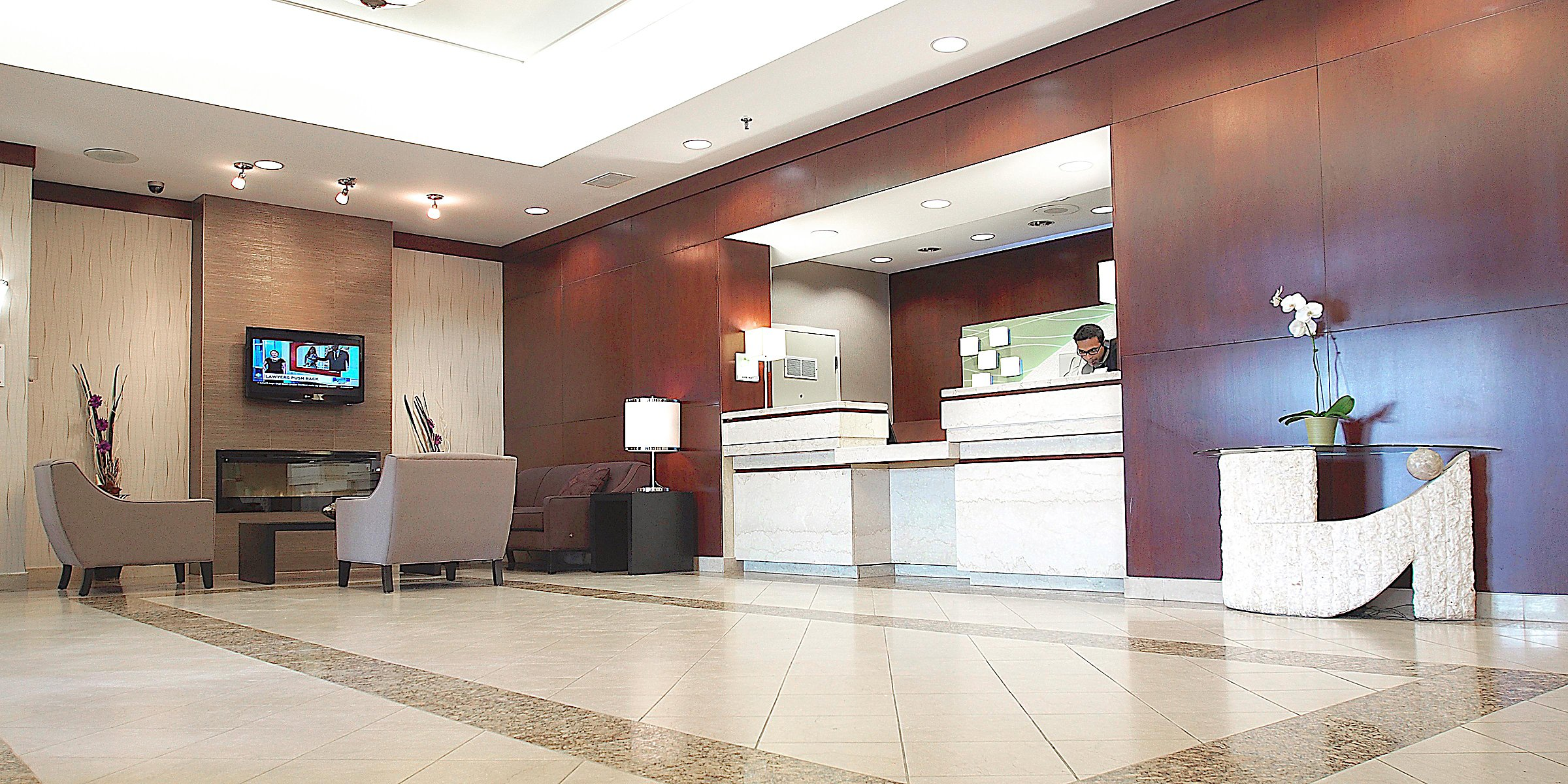 Holiday Inn Hotel & Suites Winnipeg-Downtown Hotel by IHG