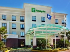 Holiday Inn Houma in Raceland, Louisiana