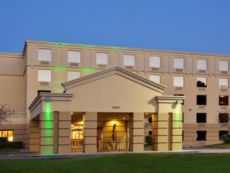 Holiday Inn Houston-Intercontinental Arpt in Spring, Texas