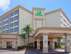 Holiday Inn Houston-Hobby Airport in Houston, Texas