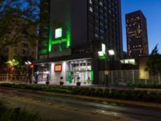 Holiday Inn Houston Downtown