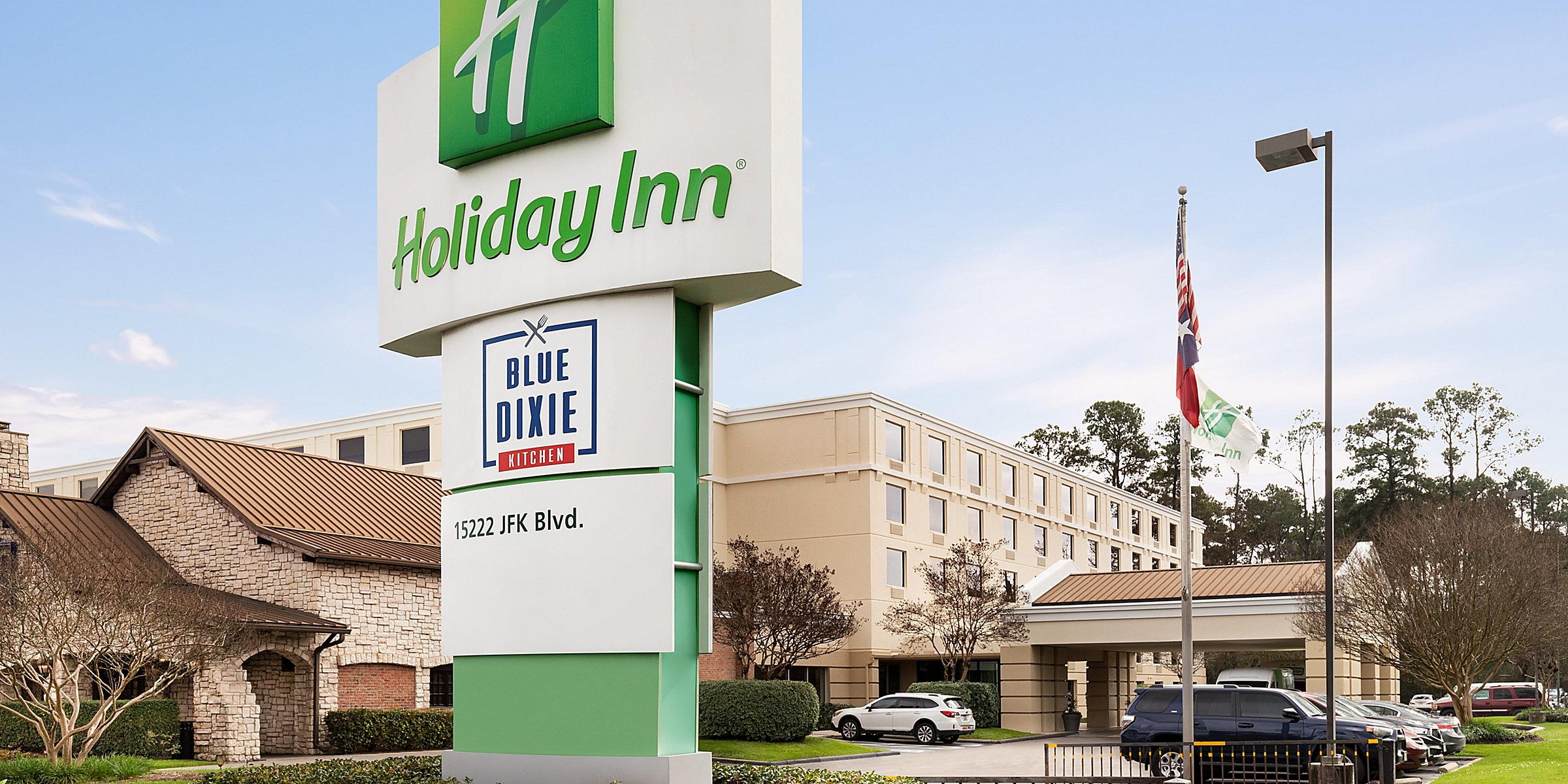 Hotels Near Iah Houston Airport