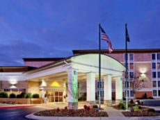 Holiday Inn Huntsville-Research Park in Madison, Alabama