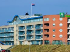 Holiday Inn Ijmuiden - Seaport Beach in Leiden, Netherlands