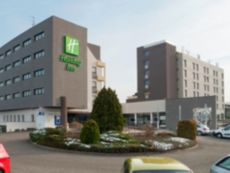 Holiday Inn Strasbourg - Illkirch