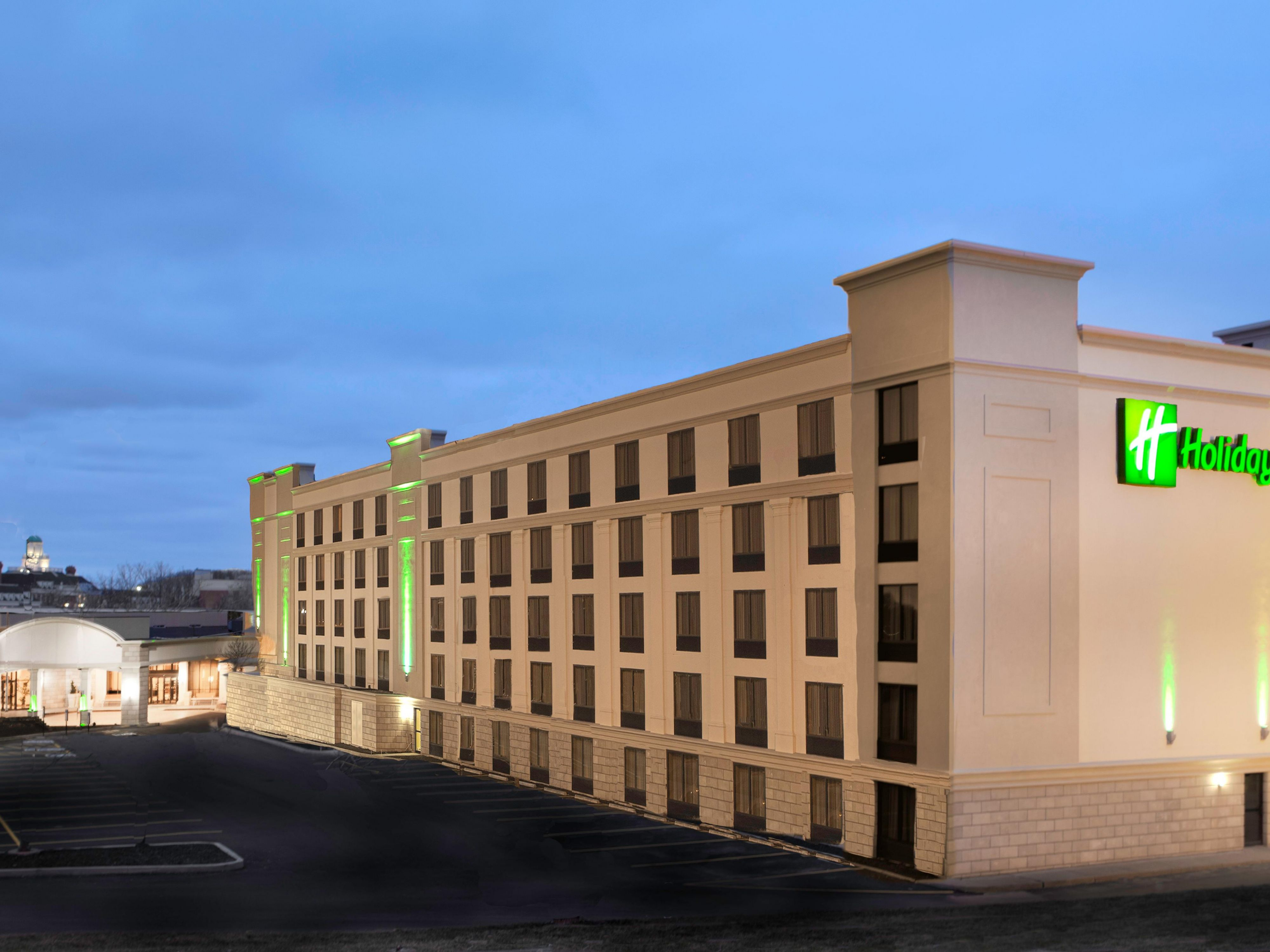 Hotels Near Cle Airport