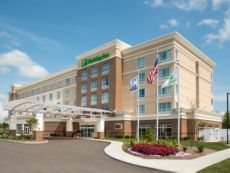 Holiday Inn Indianapolis Airport in Martinsville, Indiana