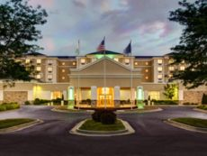 Holiday Inn Indianapolis Carmel in Fishers, Indiana