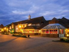 Holiday Inn Ipswich - Orwell in Colchester, United Kingdom