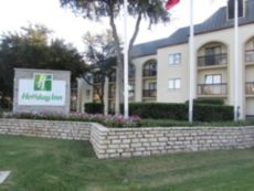 Holiday Inn Las Colinas in Grapevine, Texas