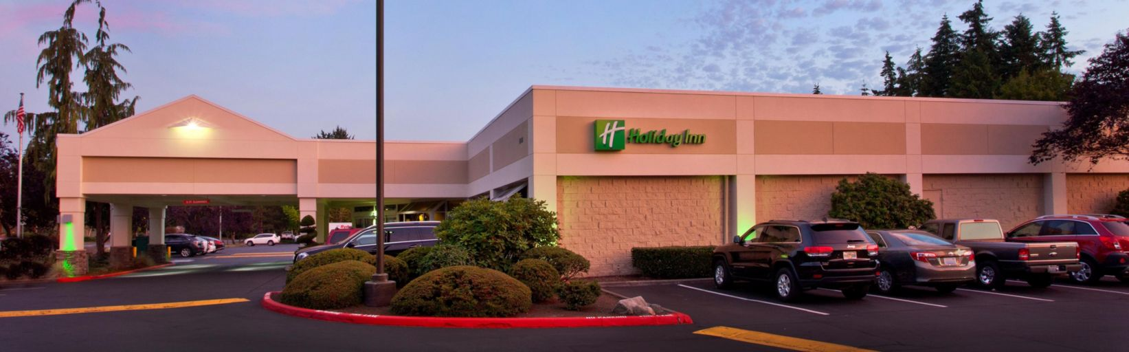 The Holiday Inn Seattle Issaquah Welcomes You