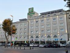 Holiday Inn Istanbul City in Istanbul, Turkey