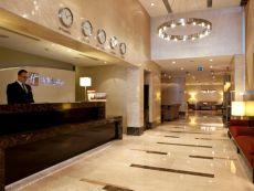 Holiday Inn Istanbul - Sisli in Istanbul, Turkey