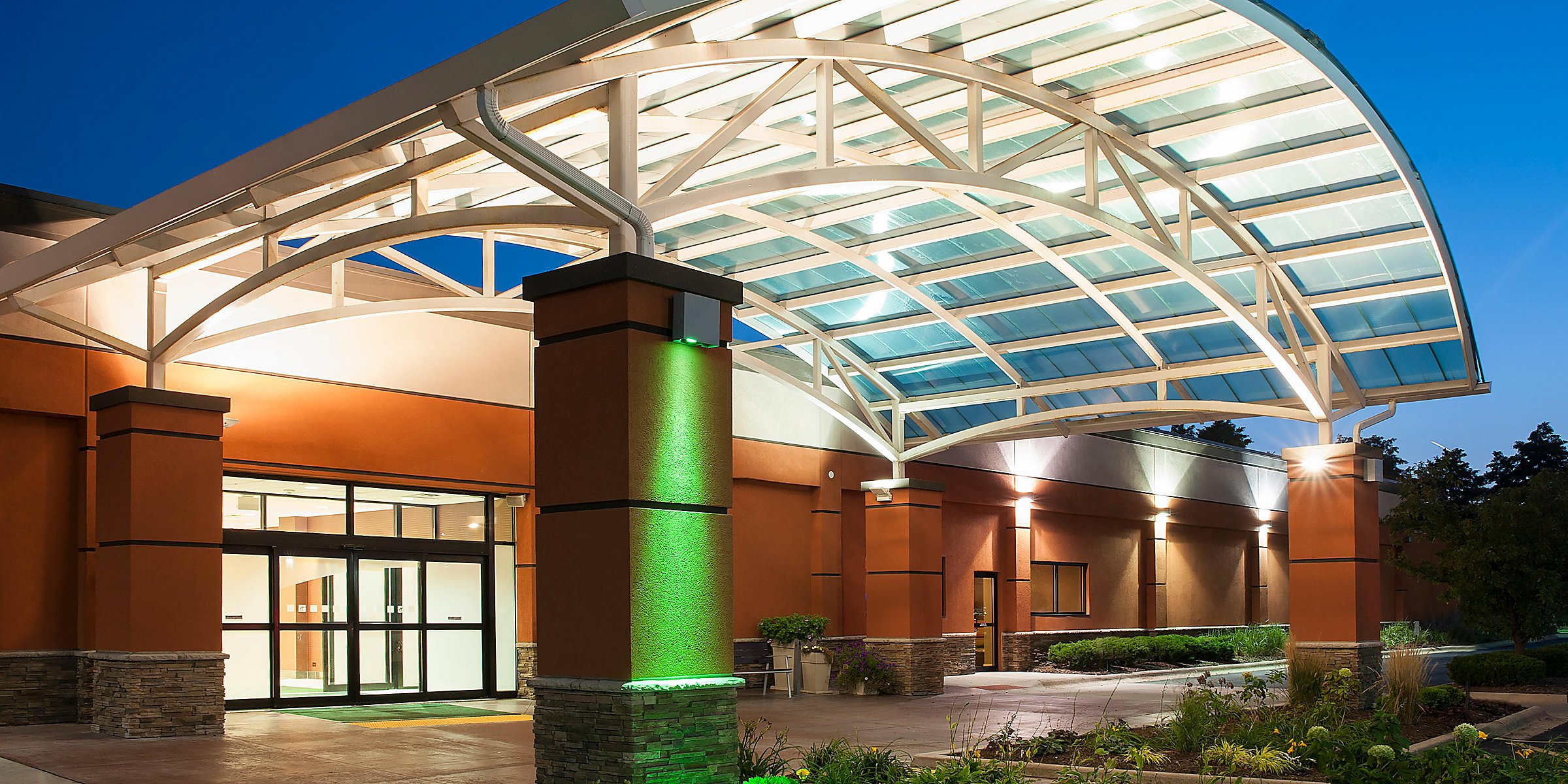 Holiday Inn Chicago West-Itasca Hotel by IHG