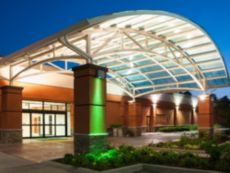 Holiday Inn Chicago West-Itasca in Glen Ellyn, Illinois