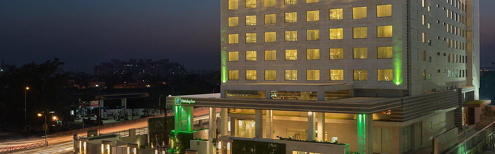Holiday Inn Jaipur City Centre - Hotel Reviews & Photos