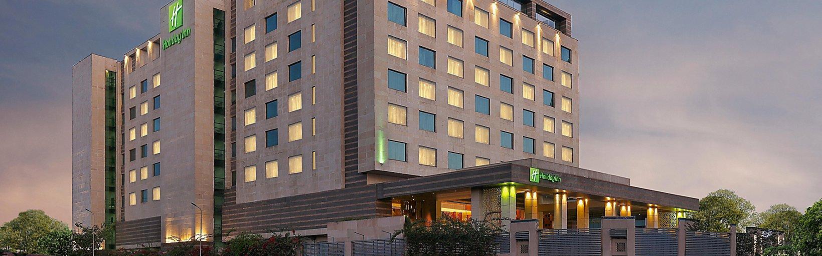 ca9bfac9ab88 Holiday Inn Jaipur City Centre Hotel by IHG