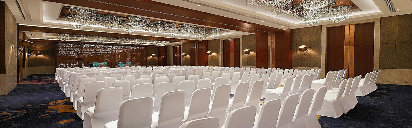 Holiday Inn Jaipur City Centre - Hotel Groups & Meeting Rooms Available
