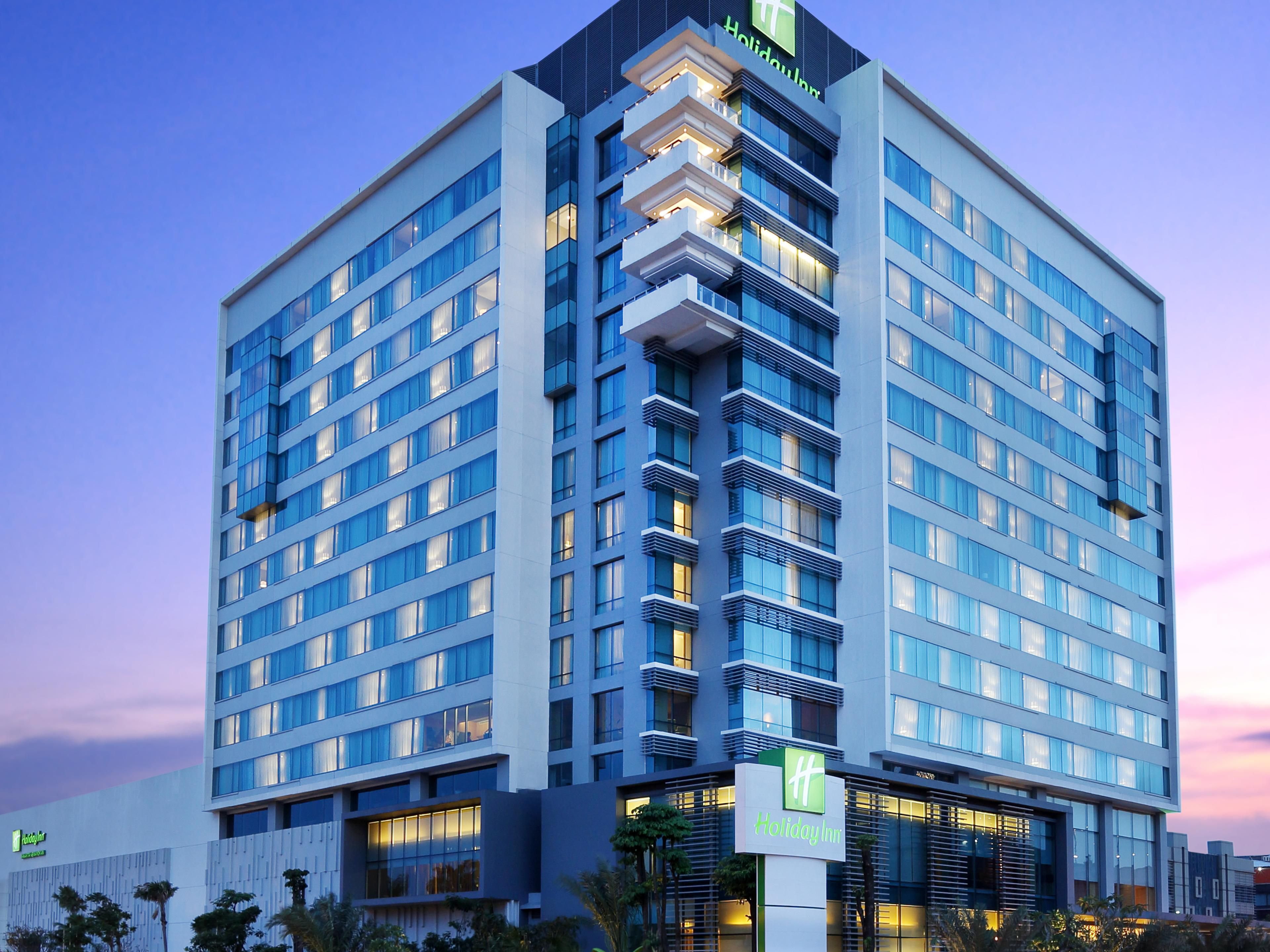Image result for unique business hotel in Jakarta
