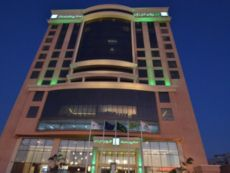 Holiday Inn Jeddah Gateway in Jeddah, Saudi Arabia