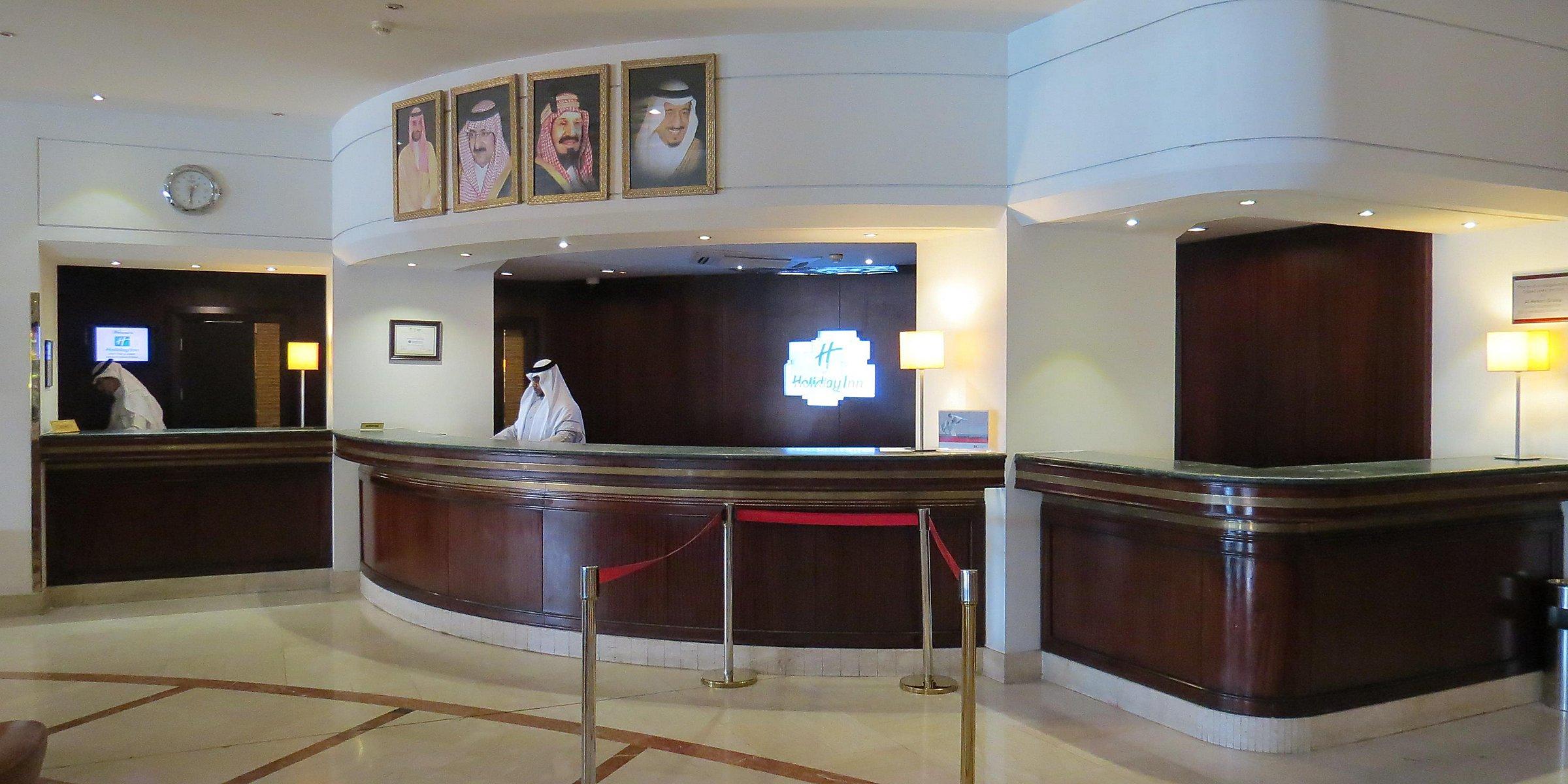 Holiday Inn Jeddah - Al Salam Hotel by IHG