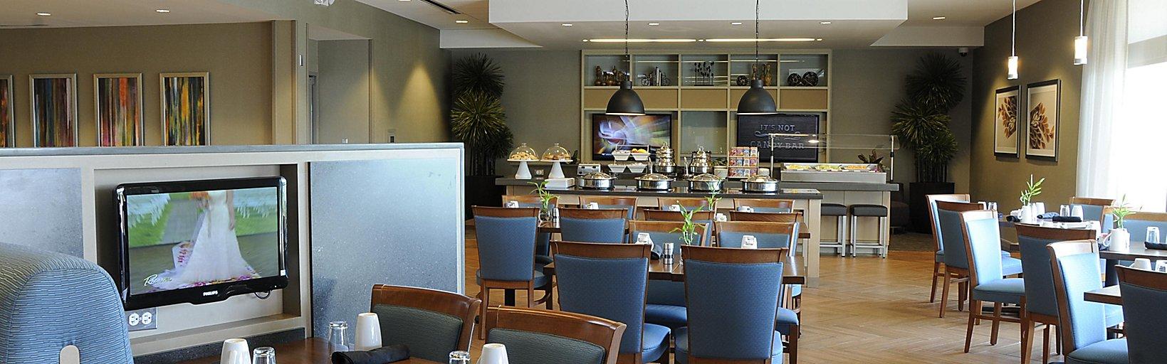 Restaurants Near Holiday Inn Columbia East Jessup
