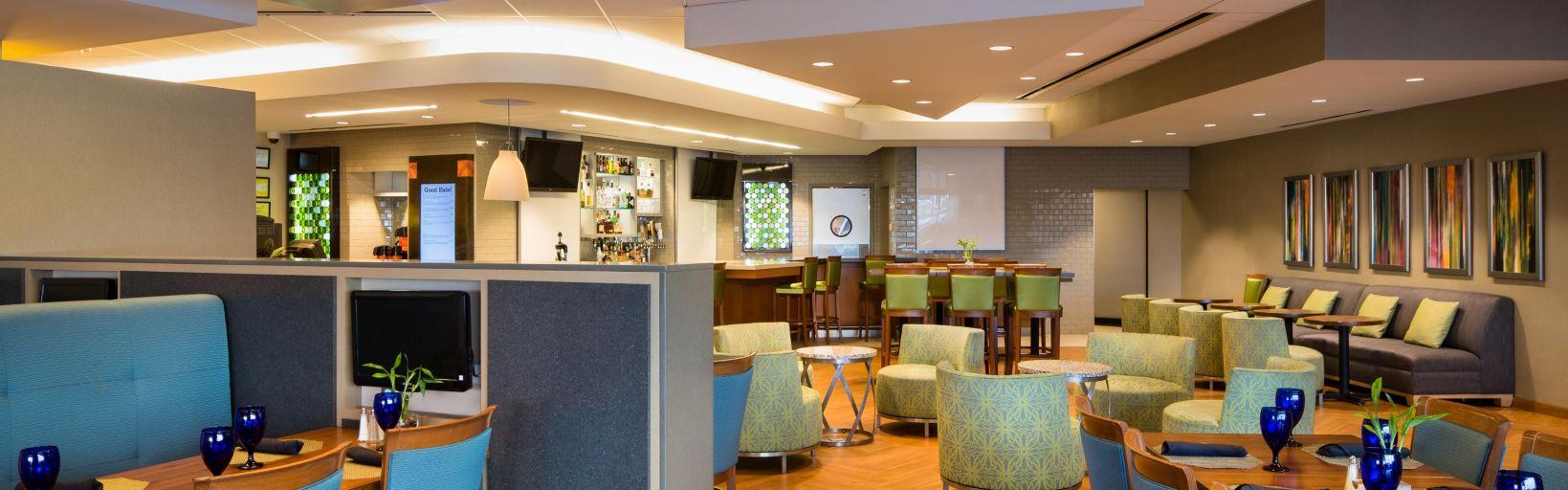Baltimore Bwi Airport Restaurant