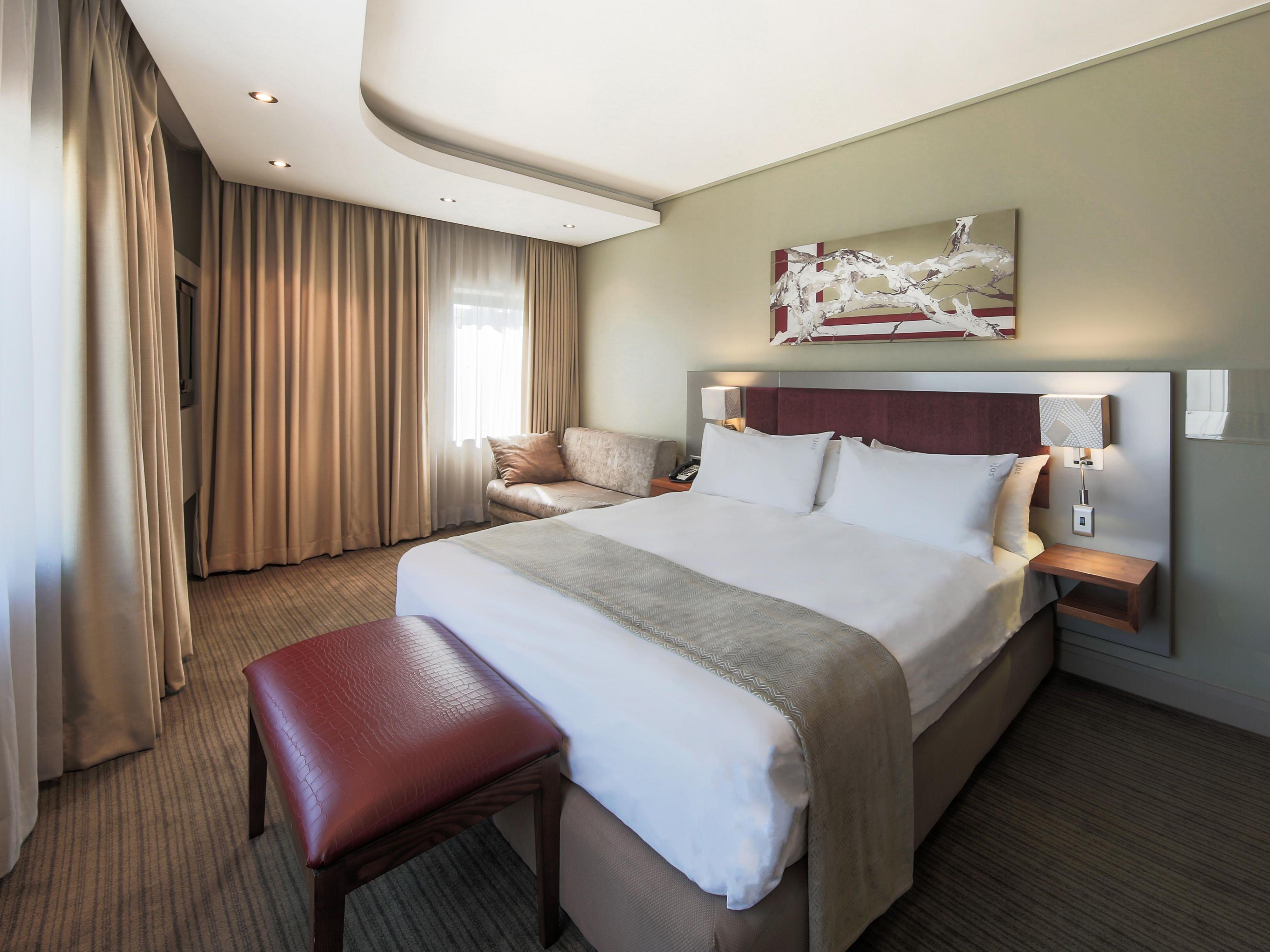 Holiday Inn Johannesburg - Rosebank Hotel by IHG