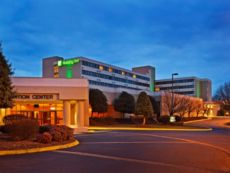 Holiday Inn Johnson City in Bristol, Virginia