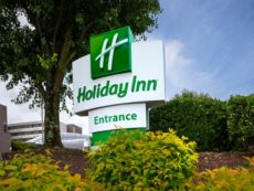 Holiday Inn Johnson City in Johnson City, Tennessee