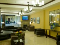 Holiday Inn Johnstown-Downtown in Somerset, Pennsylvania
