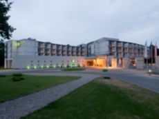 Holiday Inn Warschau - Jozefow