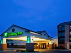 Holiday Inn Kalamazoo-W (W Michigan Univ) in Kalamazoo, Michigan
