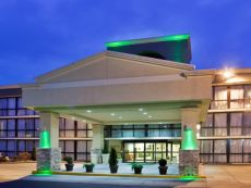 Holiday Inn Kansas City-Ne-I-435 North in North Kansas City, Missouri