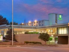 Holiday Inn Country Club Plaza in Overland Park, Kansas
