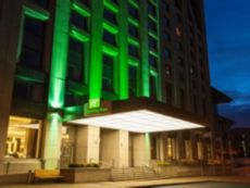 Holiday Inn Kyiv in Kiev, Ukraine