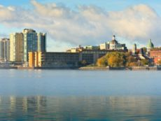 Holiday Inn Kingston-Waterfront in Kingston, Ontario