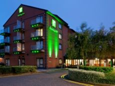 Holiday Inn Hull Marina in Kingston Upon Hull, United Kingdom