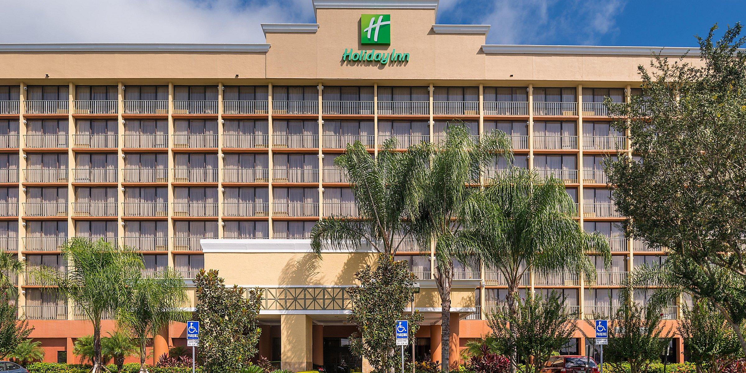 Kid-Friendly Hotels In Orlando, Florida | Holiday Inn