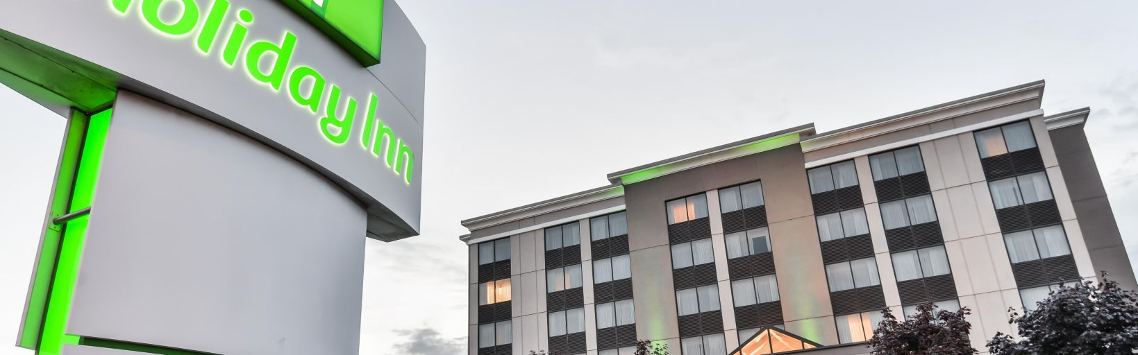 Holiday Inn Kitchener-Waterloo Conf. Ctr. Hotel by IHG