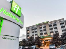 Holiday Inn Kitchener-Waterloo Conf. Ctr. in Kitchener, Ontario