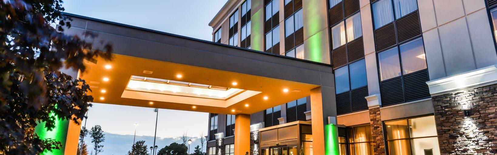 Holiday Inn Kitchener-Waterloo Conf. Ctr. Hotel by IHG