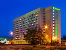 Holiday Inn Knoxville Downtown in Alcoa, Tennessee